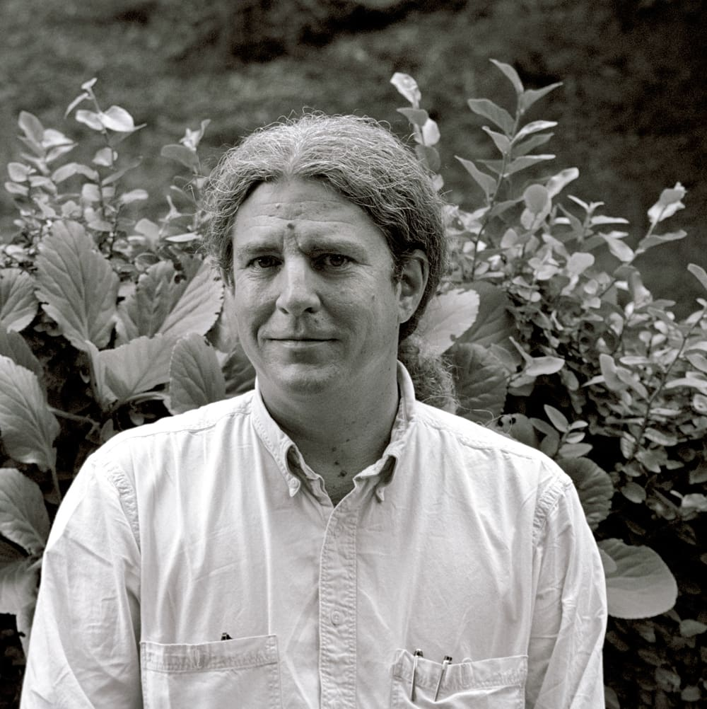 Gregory McNamee