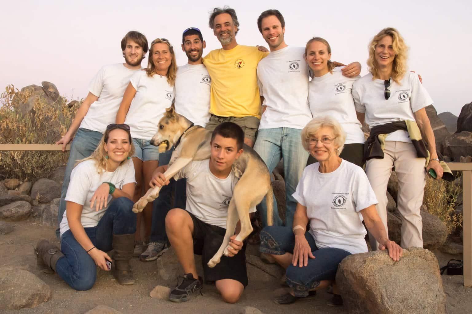 DSC1598 The Biodiversity Group