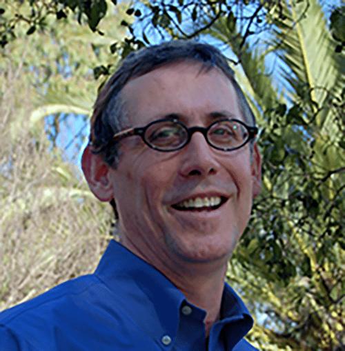 Professor Dan Lewis